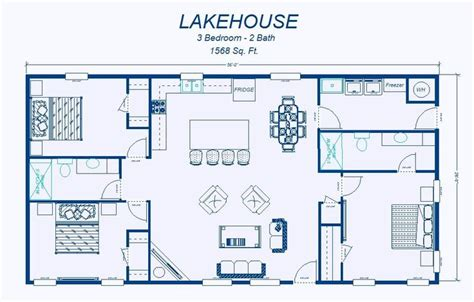 simple open floor house plans 2 bedroom house simple plan david 39 s ready built homes