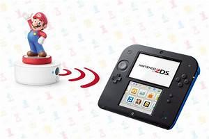 Nintendo 3ds Auf Rechnung : amiibo nintendo 3ds nintendo ~ Themetempest.com Abrechnung