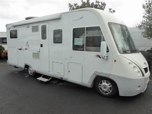 Camping Car Bavaria : bavaria i 71 bd occasion annonces de camping car en vente net campers ~ Medecine-chirurgie-esthetiques.com Avis de Voitures