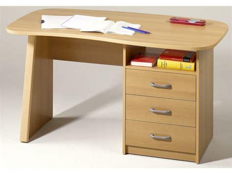 bureau hetre meuble de bureau hetre