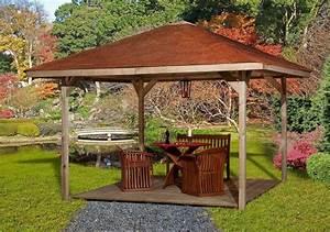 Pavillon Auf Rechnung : weka set pavillon set paradies 3 online kaufen otto ~ Whattoseeinmadrid.com Haus und Dekorationen