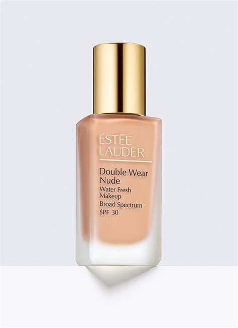 Double Wear Nude Water Fresh Makeup | Estee Lauder