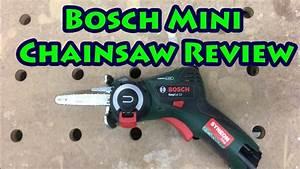 Bosch Easycut 12 Mit Akku : bosch easycut 12 nanoblade cordless chainsaw review youtube ~ A.2002-acura-tl-radio.info Haus und Dekorationen
