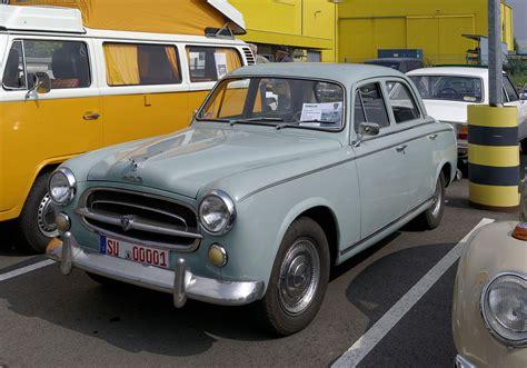 Www Peugeot peugeot 403