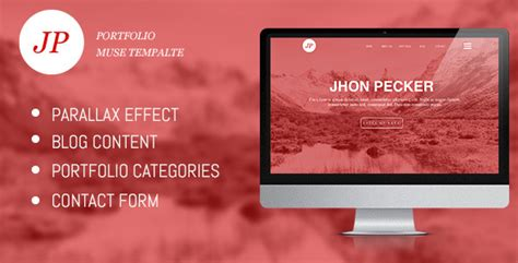 50 Adobe Muse Templates For 2014 Collection 50 Adobe Muse Templates For 2014 Collection