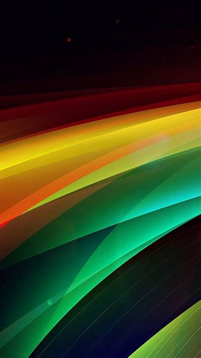 Wallpapers Abstract Rainbow Texture Colorful Background Htc