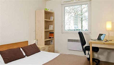 chambre universitaire rouen logement étudiant à sotteville les rouen résidence