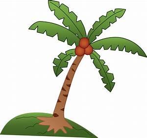 Hawaiian Palm Tree Clip Art | Clipart Panda - Free Clipart ...