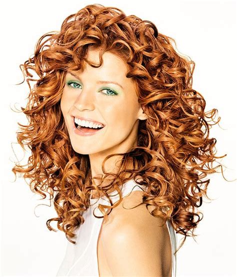 Womens Permed Hairstyles by Best 25 Permed Hairstyles Ideas On Perms