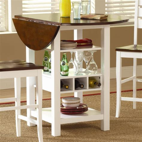 ikea concept folding table with chairs small drop leaf kithcen table with plate and