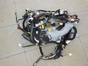 Purchase Hyundai Veloster Oem Dashboard Wire Harness Assy