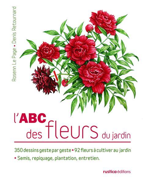 larousse cuisine fr livre l 39 abc des fleurs du jardin collection retournard