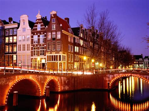 Top 10 Tourist Attractions In Amsterdam, Netherlands