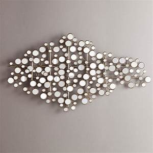 splendid design ideas modern metal rainbow wall metal wall With best brand of paint for kitchen cabinets with metal art wall decor sculpture