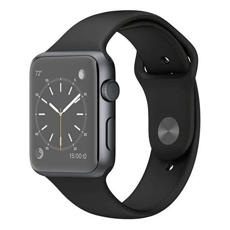 apple si e social apple sport 38mm or 42mm with aluminum and