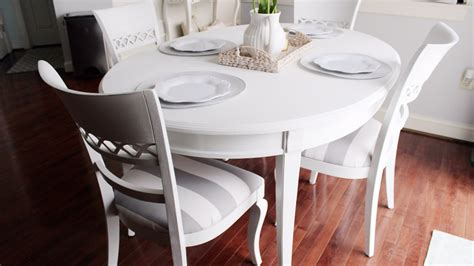 kitchen dining table chalk paint kitchen dining table