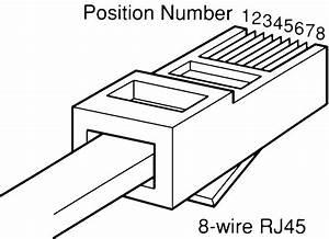 6 Pin Rj45 Wiring Diagram