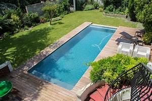 Piscine A Débordement : piscine de ville d bordement portelli ~ Farleysfitness.com Idées de Décoration
