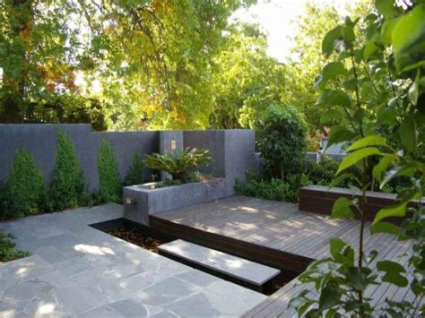 Minimalist Garden Design For Home Yard-home Ideas
