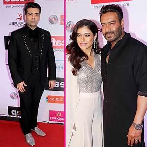 What happened when Kajol, Karan Johar and Ajay Devgn came ...