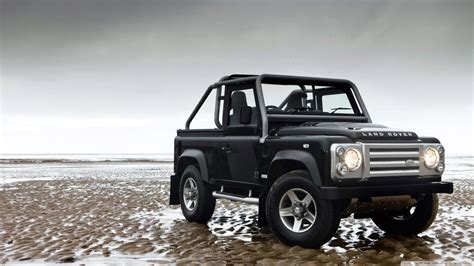 Rover Defender by Land Rover Defender Wallpapers Hd
