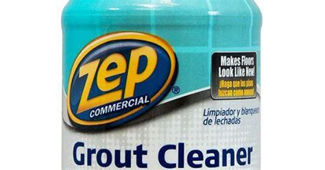 zep tile cleaner and whitener zep 32 fl oz grout cleaner and whitener sodas dr oz