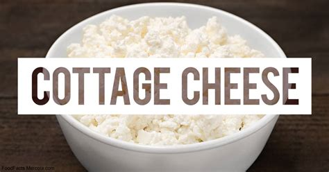 nutrition in cottage cheese cottage cheese nutrition facts