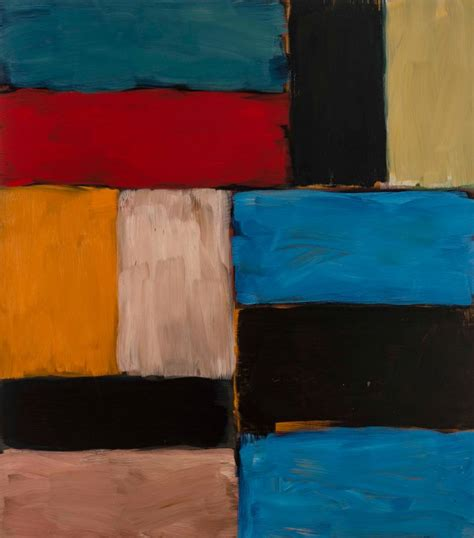 sean scully lights up new york s mnuchin gallery how to