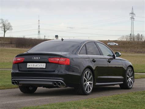 Audi S6 2018 2018 2018 Autoevolution