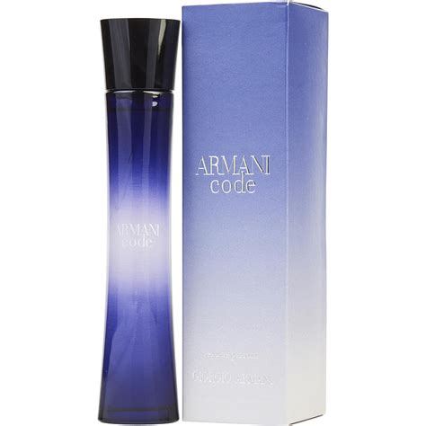 Armani Code For Women FragranceNetcom®