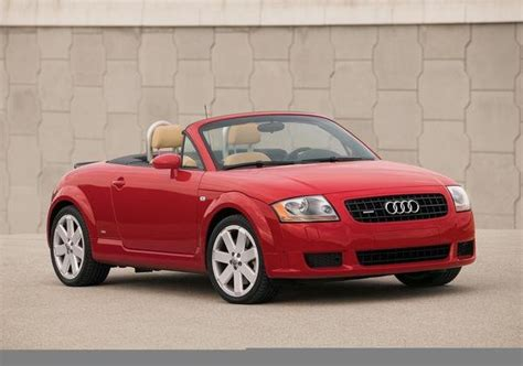 how to learn about cars 2006 audi tt free book repair manuals 2006 audi tt review top speed