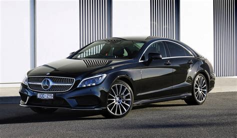 2015 Mercedesbenz Clsclass On Sale In Australia From