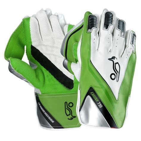 kookaburra kahuna pro  wicket keeping gloves buy