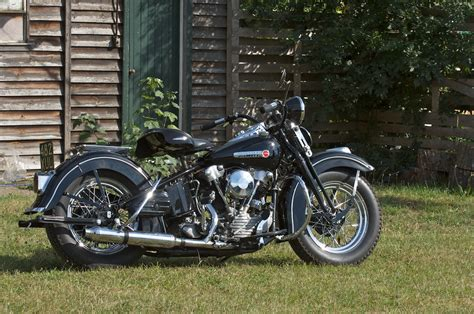 Types Of Harley Davidson Motorcycles