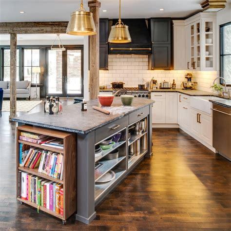 50 Best Kitchen Island Ideas For 2018