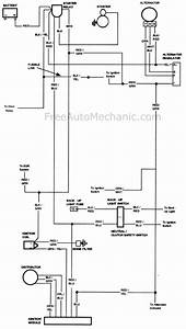 Ford Ignition Wiring Diagram Fuel : 1976 ford f150 with no spark freeautomechanic advice ~ A.2002-acura-tl-radio.info Haus und Dekorationen