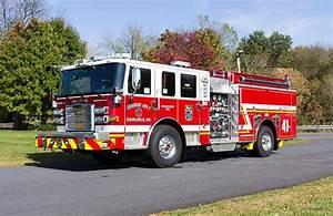 Fire Fighting  U0026 Emergency Vehicle Sales  U0026 Service