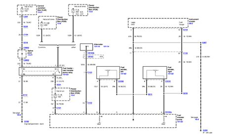 wiring diagram 2000 ford f650 cat