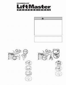 Liftmaster Garage Door Opener 976lm User U0026 39 S Manual