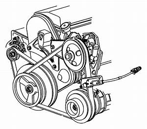 2002 Pt Cruiser Serpentine Belt Diagram