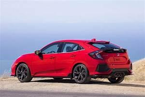 Honda Civic Sport 2017 : 2017 honda civic reviews and rating motor trend canada ~ Medecine-chirurgie-esthetiques.com Avis de Voitures
