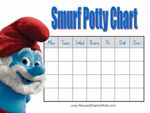 Free Potty Training Chart Printables Customize Online