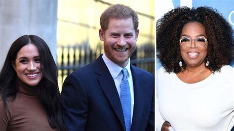 Meghan markle on dealing with negative press during pregnancy | harry & meghan: Prens Harry ve Meghan Markle çifti, sessizliğini Oprah ...