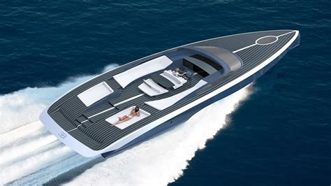 Speed Boat Max Speed by Luxury Speed Boats Www Pixshark Images Galleries