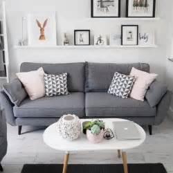 grey sofa best 25 grey sofa decor ideas on