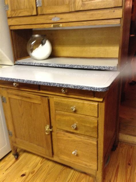 sellers hoosier cabinet hardware 49 best images about hoosier cabinets on