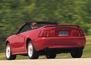 1999 Ford Mustang GT Convertible.   Ford mustang gt, Ford mustang, Mustang
