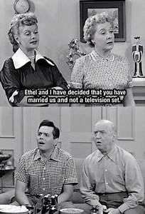 I Love Lucy Famous Quotes. QuotesGram