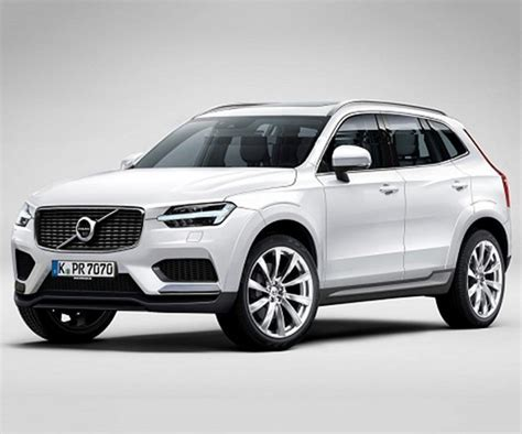 2019 Volvo Xc60  Review, Engine, Design, Features