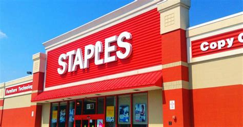 Staples Black Friday Ad Has Been Released